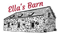 Ella's Barn Logo